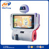 Atractive Interactive Sensing Video Machine Chinese Kungfu for Game Center