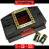 Baccarat Texas Poker Card Shuffler (YM-CS01)