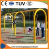 Children Four Seat Swing China Swing Set Outdoor Swing (WK-XX103)