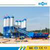 120m3/H Concrete Mixing Plant Manufacturer, Concrete Wet Batch Plant