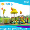 Kindergarten New Design Children Climbing Playground Outdoor