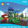 Amusement Park Children Outdoor Playground Equipment, Water Slide Kids Outdoor Playground (FQ-KL056A)