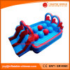 Inflatable Running Football Tunnel and Inflatable Sport Toys (T9-251)