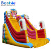 Happy Clown Inflatable Water Slide for Kids Indoor Slide