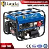 15HP Single Cylinder 7 kVA 7.5 kVA Power Gasoline Generator