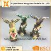 Ceramic Parrot Statues