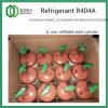 Refrigerant R-404A in 800g/1L Steel Cylinder