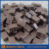 Diamond Segment for Marble Granite Other Stone and Concrete Cutting