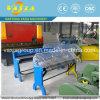 Sheet Metal Shearing Machine with Foot Pedal Control