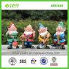 Hotsale New Design Garden Gnome Decor (NF83002)