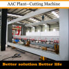 AAC/Autoclave Aerated Concrete Block Machine (AAC)
