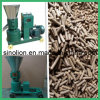 Wood Pellet Making Machine, Palm Wood Pellet Making Mach