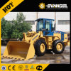 Liugong New 4 Ton Wheel Loader Clg842 for Sale