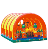 Inflatable Lovely Bouncer Bouncy Castle for Kids Inflatable Toys (JS4065)