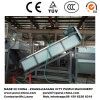 Plastic Film Recycling for Plastic Granules Making Machine