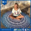 Customized Sublimation Printing Round Beach Towels