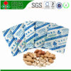 High Absorption Iron Based Oxygen Absorber for Food Storage and Protection