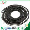High Quality OEM Black FKM/Viton Rubber Cords &Sealing Strips