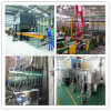 Car Glass Making Machine/Continuously Heating Bent Oven