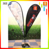 Factory Price Outdoor Promotion Custom Advertising Flying Banner Feather Flag