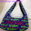 New Design Hot Selling Canvas Bag (Hcb-1402)