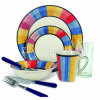 32PC Home Value Dinnerware (32012)