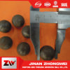 Grinding Ball Mill 60mm 70mm 40mm Casted Forged Steel Balls