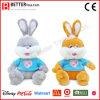 New Soft Stuffed Rabbit Toy Cute Bunny