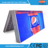 Double Side Full Color Outdoor LED Advertising Screen Video Wall