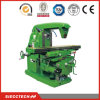 Universal High Quality Vertical Knee Type Milling Machine Price X5040