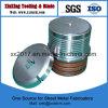 CNC Strippit Thin Turret Tooling