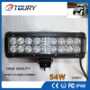 Factory 54W LED Lamp Light CREE LED Bar Light