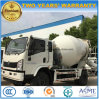 Mini 4 Cbm Agitator Truck 5 M3 Cement Mixer Truck for Sale