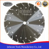 350mm Laser Welded Diamond Saw Blades for Masonry
