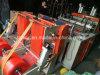 Automatic T-Shirt Bag Making Machine with Heat Cutting