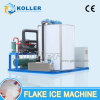 10 Tons/Day CE Approved Flake Ice Machine for Fishery/Transportation (KP100)