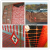 Superior Quality Durable Barricade Net Barrier Fence Plastic Safety Net