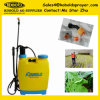 20L Pesticide Manual Agriculture HDPE Backpack Sprayer