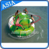 Commercial Grade Disco Boat Inflatable Inflatable Disco Boat Water Toy Inflatable Disco Boat