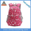 Primary School Student Pink Girl Backpack Back to School Bag