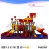 Sunlight Series Ouotdoor Children Playground for Hottest Sale