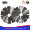 125mm Laser Diamond Saw Blades for General Purppose