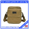 Canvas Unisex Messenger Shoulder Bag