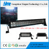 Ymt CREE LED 120W Light Bar+ 36W Spot Work Light