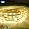 ETL/120V High Lumen Double Line LED Strip Rope Lighting 5050
