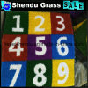 Leisure Artificial Turf Mat with Low Price