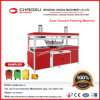 Auto Upper-Lower Double Heating Vacuum Luggage Forming Machine