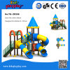 Hot Sales China Kids Game Small Plastic Outdoor Playground