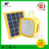 Solar Lantern with FM Radio MP3 Player with Mobile Phone Charging