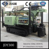 Jdy300 Hard Rock Formation Water Well Drilling Rig for 300m Depth
